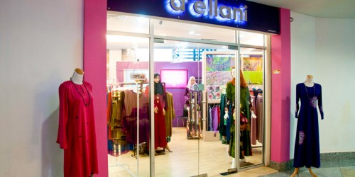 D'ellani Boutique